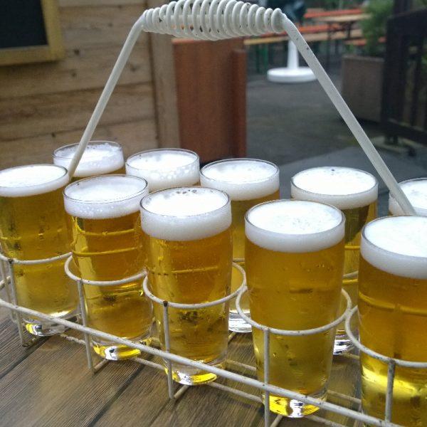 פסטיבל הבירה נהריה - אוצרות הגליל